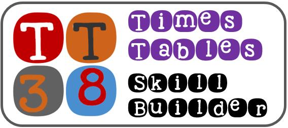tt38 times tables