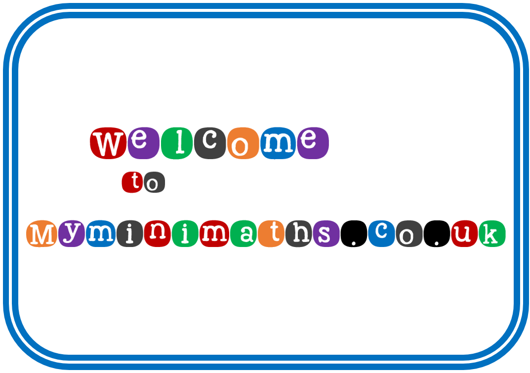 Welcome Slide 1
