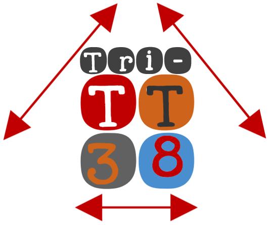 tri tt38 times tables