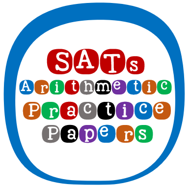 free key stage 2 SATs arithmetic practice papers